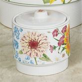 Perennial Covered Jar Multi Bright