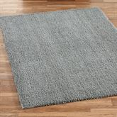 Euphoria Shag Rectangle Rug