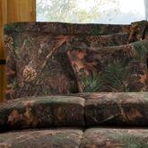 Mixed Pine Tailored Sham Multi Warm
