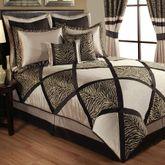 True Safari Comforter Set Beige