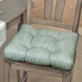 Coastal Dream Chair Cushions Multi Cool Set of Two