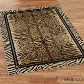 Festival Jungle Rectangle Rug