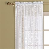 New Rochelle Curtain Panel