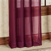 Monte Carlo Tailored Curtain Panel
