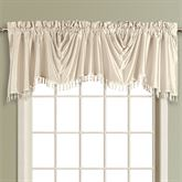 Annaleigh Empire Valance 108 x 31