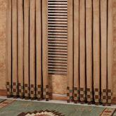 Mesa Tailored Curtain Pair