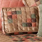 Mesa  Rectangle Box Pillow