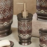 Mombasa Lotion Soap Dispenser Multi Warm