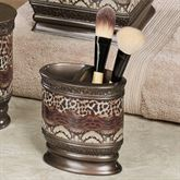 Mombasa Brush Holder Multi Warm
