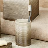 Reid Toothbrush Holder Natural