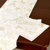 Whitmore Placemats Light Cream Set of Four