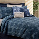 Anthony Navy Mini Quilt Set