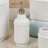 Nomad Lotion Soap Dispenser Ivory
