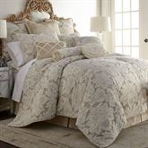 Brighton Comforter Only Light Taupe