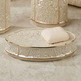 Furla Soap Dish Cream
