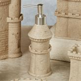 Sea and Sand Lotion Soap Dispenser