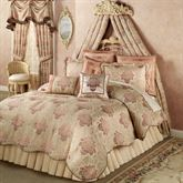 Chandon Comforter Set Champagne