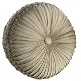 Celeste Tufted Round Pillow Sand Round