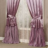 Marquis Tailored Curtain Pair Orchid 84 x 84