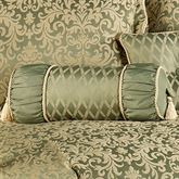 Aberdeen Piped Neckroll Pillow