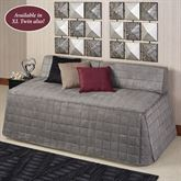 Camden Hollywood XL Twin Daybed Cover Extra Long Daybed