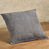 Camden Piped Pillow 18 Square