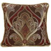 Bradney Corded Pillow Multi Warm 18 Square