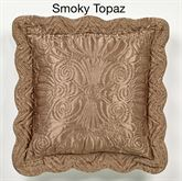 Portia Flanged Pillow 14 Square