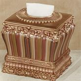 Sedona Tissue Cover Copper