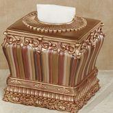 Sedona Tissue Cover Copper