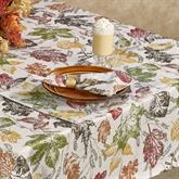 Natural Foliage Placemats Set of Four