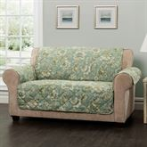 Aviston Furniture Protector Aqua Mist Loveseat