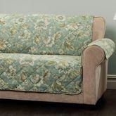 Aviston Furniture Protector Aqua Mist Extra Long Sofa