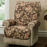 Aviston Furniture Protector Chestnut Recliner/Wing Chair
