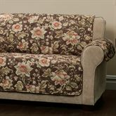 Aviston Furniture Protector Chestnut Extra Long Sofa