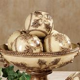 Vinelle Ornate Decorative Balls