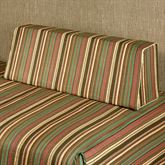 Riverpark Bolster Sham Only Multi Warm