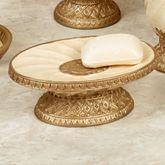 Geneva Soap Dish Pearl