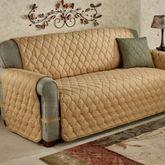 Paradise Solid Color Furniture Protector Sofa