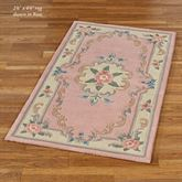 Serena Aubusson II Accent Rug 26 x 46