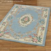 Serena Aubusson II Rectangle Rug 53 x 83