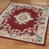 Serena Aubusson II Rectangle Rug 73 x 93