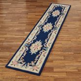 Serena Aubusson II Long Rug Runner 23 x 11