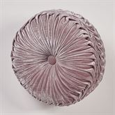 Marseille Tufted Pillow Lilac Round