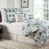 Savannah Floral Mini Comforter Set Multi Cool