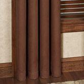 Mason Grommet Curtain Panel