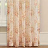 Alayna Sheer Curtain Panel Natural