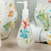 Rainbow Fish Lotion Soap Dispenser Multi Cool