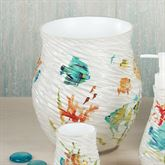 Rainbow Fish Wastebasket Multi Cool