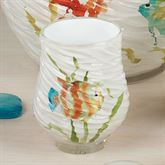 Rainbow Fish Tumbler Multi Cool